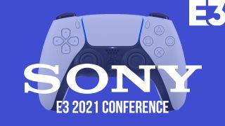 E3 2021 - Sony E3 2021