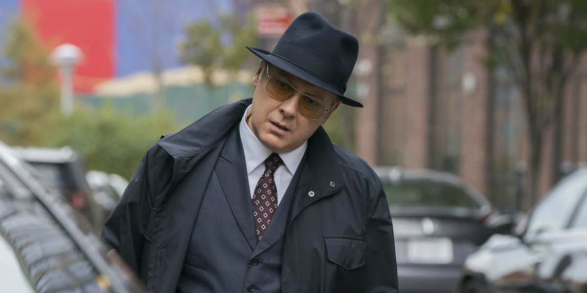 The Blacklist: 5 Mind-Blowing Updates From Season 7's Fall Finale
