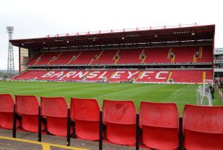Barnsley v Coventry City – Sky Bet Championship – Oakwell