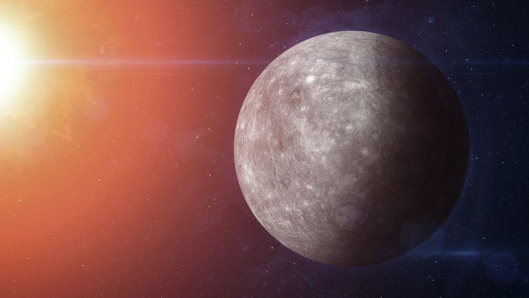 Mercury in retrograde 2021