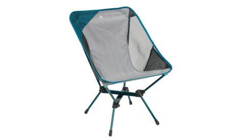 Quechua Low Folding Camping Chair