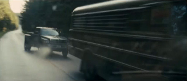 The A-Team Trailer In HD With Screencaps #2192