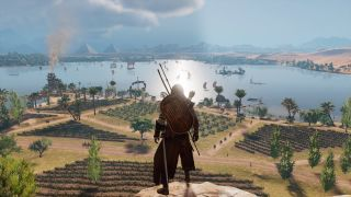 hidden mechanics Assassin's Creed Origins