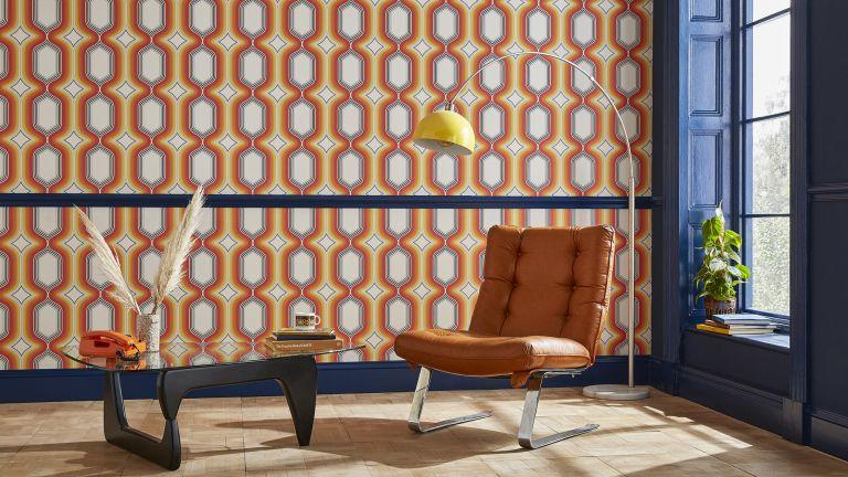 1970s design trends, retro, interiors, seventies, decor, Habitat