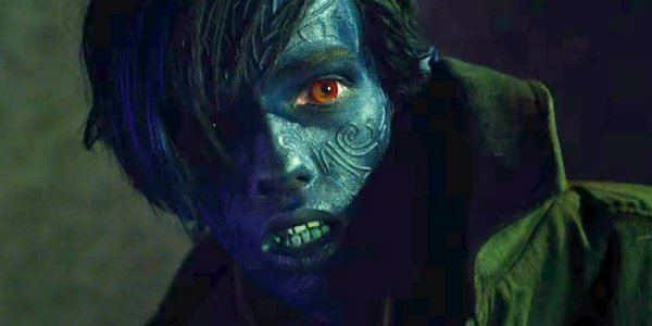 X Men Nightcrawler