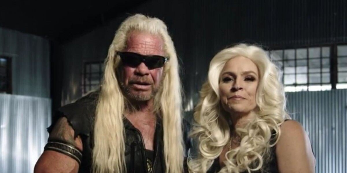 Dog The Bounty Hunter Diagnosed With 'Life-Threatening' Condition
