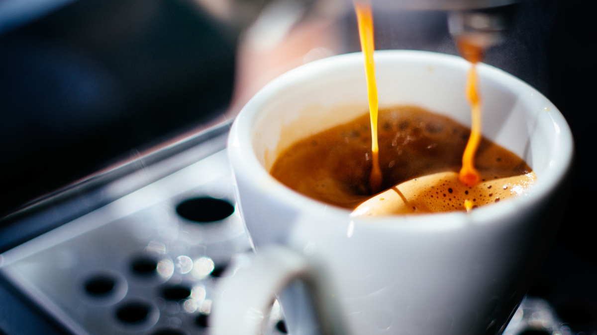 This is the incredible effect your morning coffee has on your weight loss