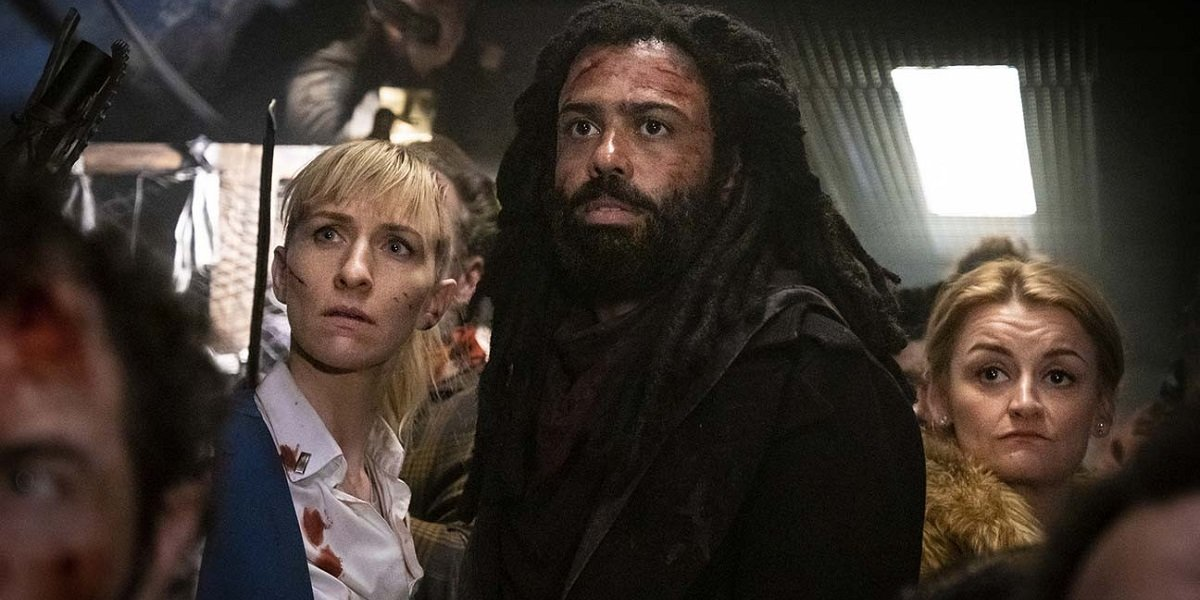 Why Snowpiercer's Daveed Diggs Will Not Sing Or Dance On The Show Despite Offers