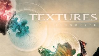 Textures Phenotype album artwork