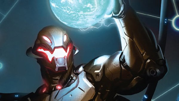 Ultron Comics