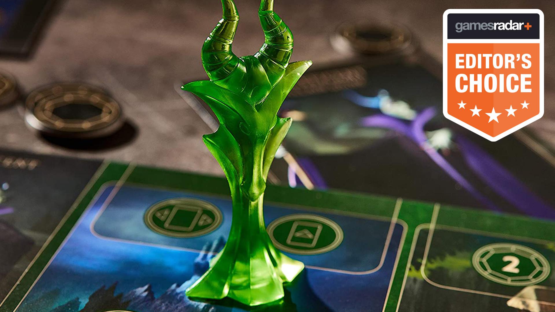 Best Board Games For 2 Players Gamesradar