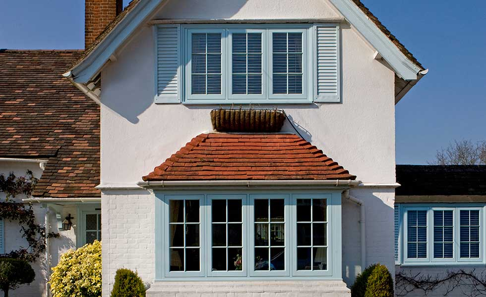 Windows For Period Homes