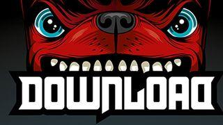 Download festival logo