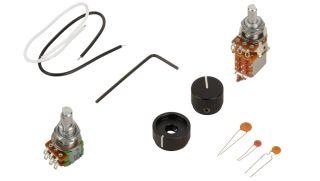 Sadowsky's Vintage Tone Control (VTC) Retrofit Kit