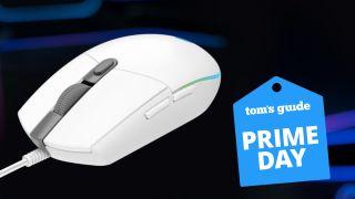 logitech g203 lightsync Prime Day deal