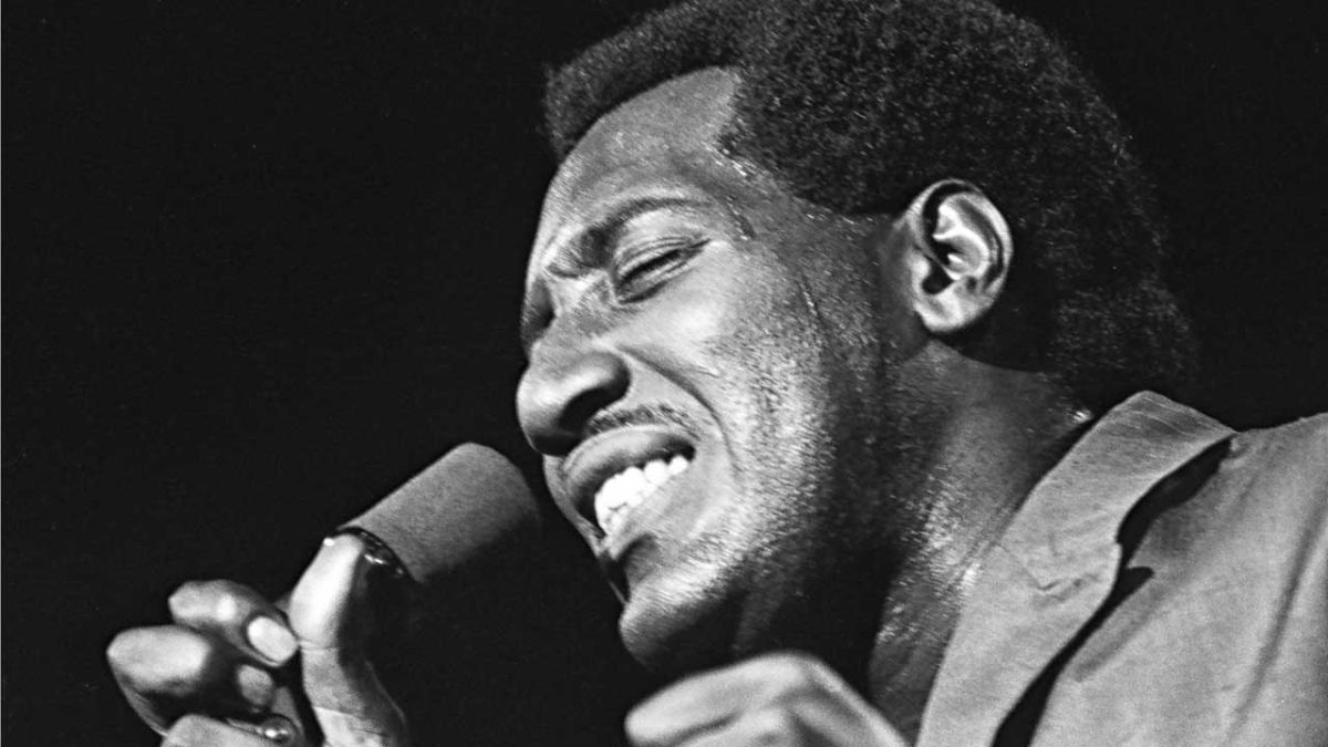 The story behind the song: (Sittin' On) The Dock Of The Bay by Otis Redding