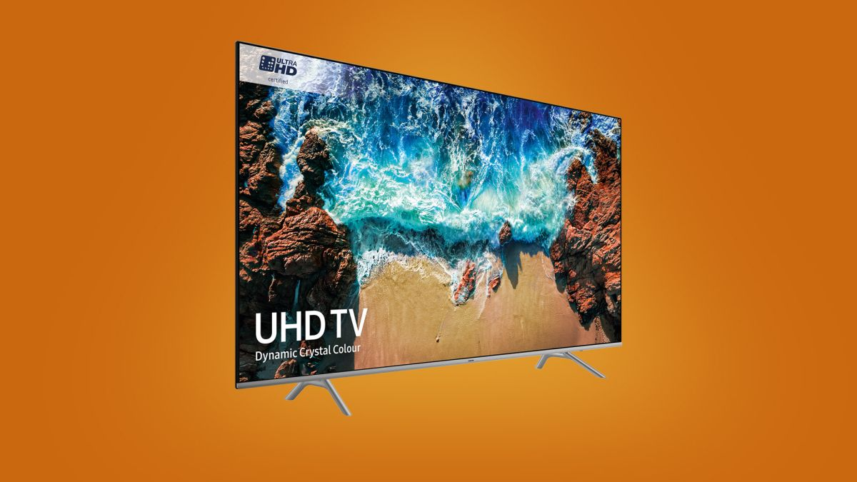 Walmart Black Friday TV sale: early deals include up to 40% off Samsung 4K TVs