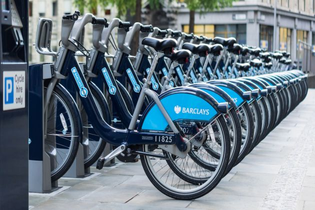 Planned cycle scheme expansion 'could open up South London' - Cycling ...