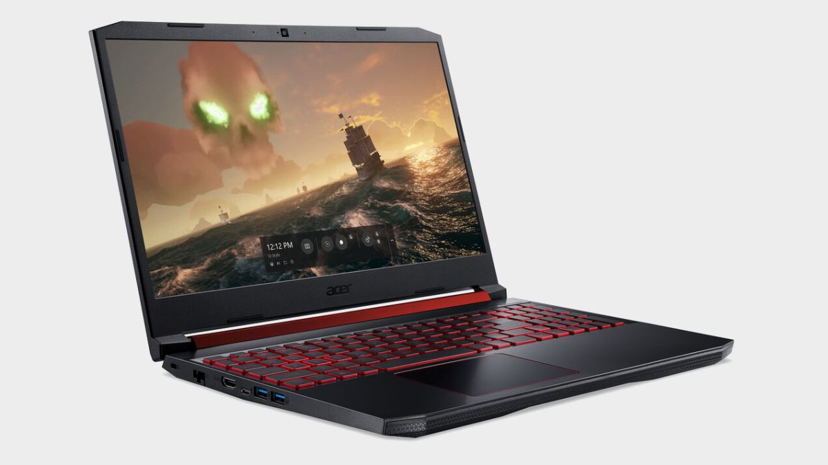 This gaming laptop with an RTX 2060 is on sale for $900