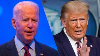 Trump vs Biden first presidential debate live stream