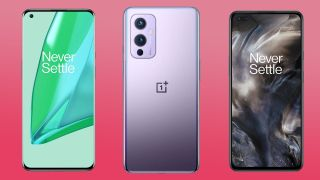 Best OnePlus phones