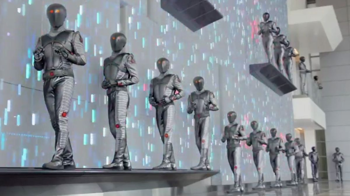 The Orville' Gives Us a Thrilling Ride in 'Identity — Part I