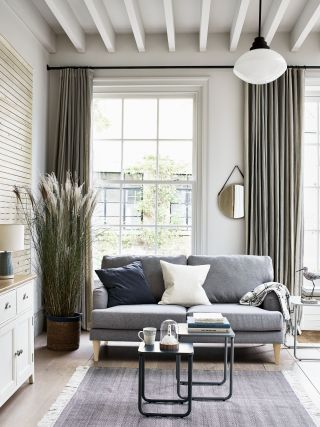 Grey Living Room Ideas 26 Gorgeous Ways To Incorporate