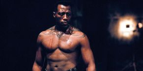 Marvel's Blade Rumor: Wesley Snipes' Trilogy Never Brought This Character In