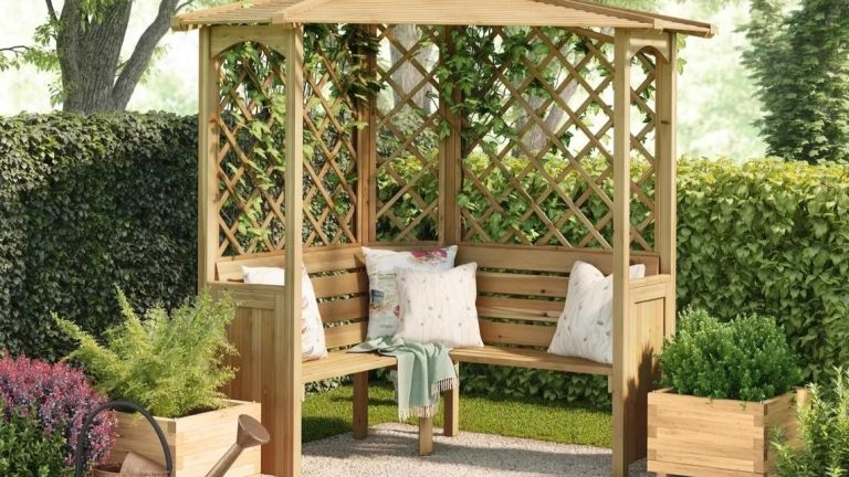 The best garden benches
