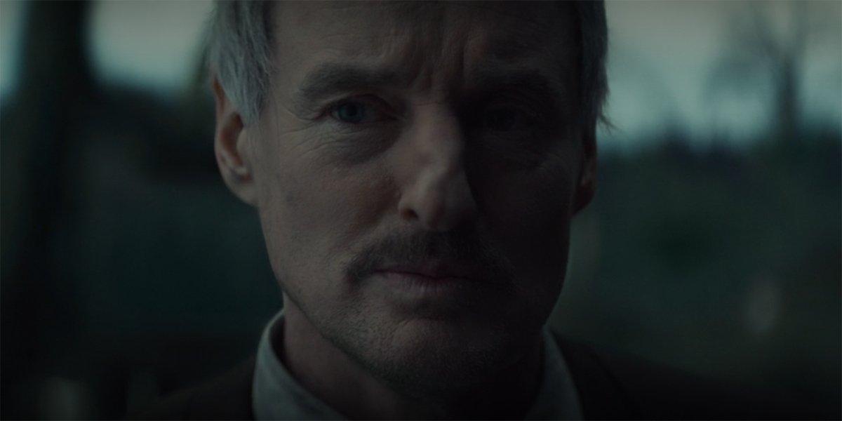 Owen Wilson as Mobius in Loki