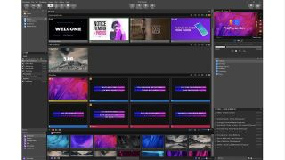 Renewed Vision has announced the availability of ProPresenter 7, the latest version of its flagship live presentation and production software for sporting events, broadcast studios, houses of worship, concerts, and conferences.