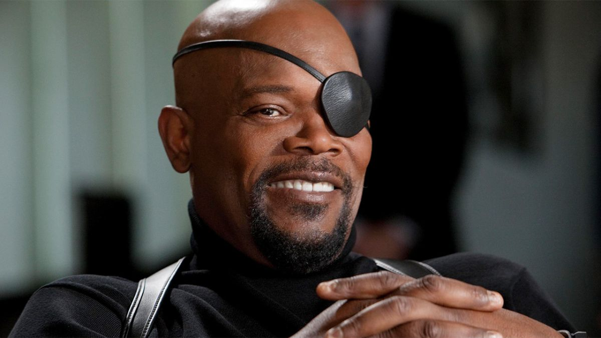 """Remembering Nick Fury's """"Big Week"""": When the events of The Incredible Hulk, Thor, and Iron Man 2 all happened at the same time"""