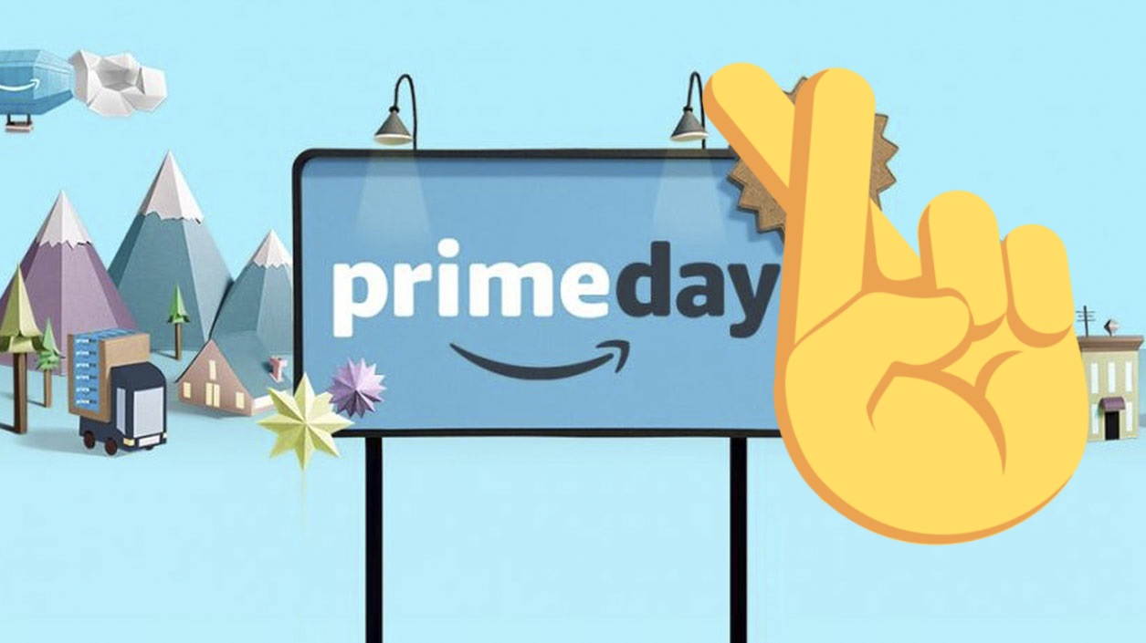 Amazon Prime Day 2020 UK: potential deals and postponed October date