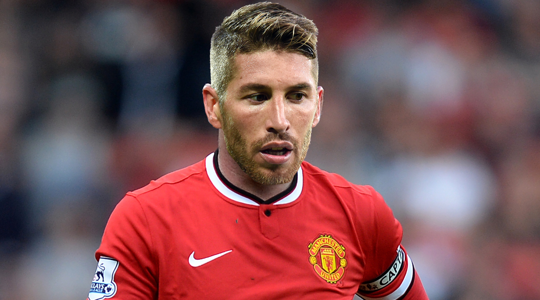 Image result for sergio ramos manchester city jersey