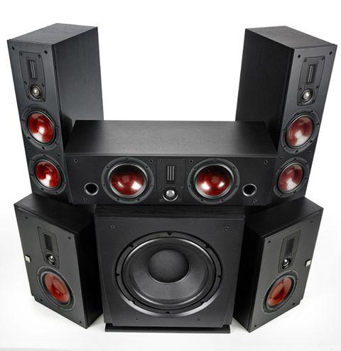 DALI Ikon 5 MK2 review | What Hi-Fi?