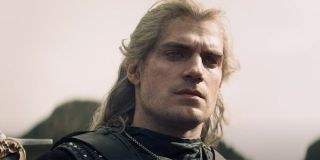 Henry Cavill's Geralt of Rivia back for The Witcher Season 2