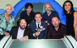 Would I Lie To You? Monday 27th November