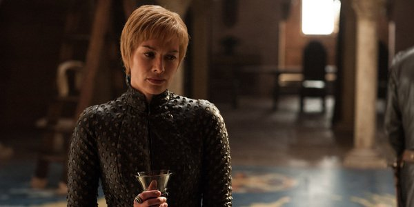 game of thrones season 7 premiere dragonstone cersei lannister hbo