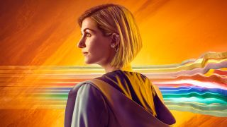 Doctor Who release date - Doctor Who: Flux promo art featuring Jodie Whittaker