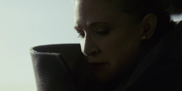 Star Wars The Last Jedi Carrie Fisher General Leia