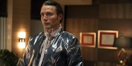 How Hannibal Star Mads Mikkelsen Wants To Add Buffalo Bill To A Season 4