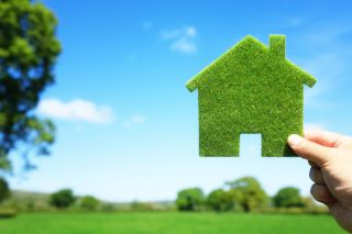 green mortgage guide