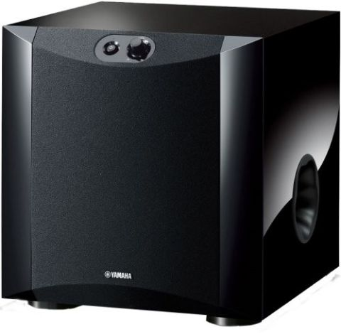 Yamaha SW300 Subwoofer Review - Test Results, Pros, Cons and Verdict
