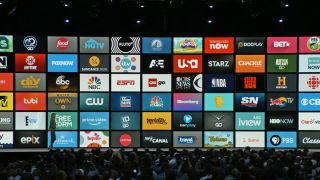 Apple TV service