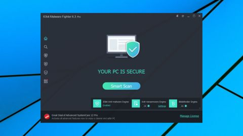 free download iobit malware fighter pro