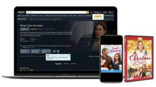 Hallmark Channel Cinedigm