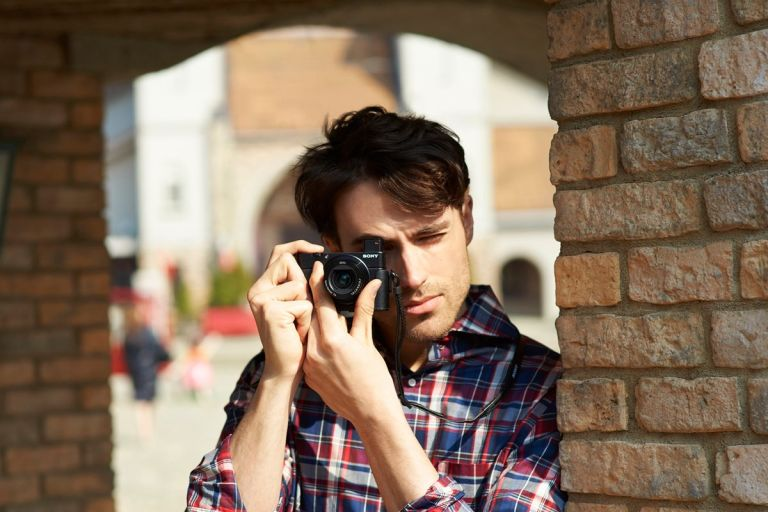 Save over 50% on the amazing Sony RX100 III compact camera!