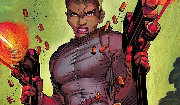 dc comics silencer
