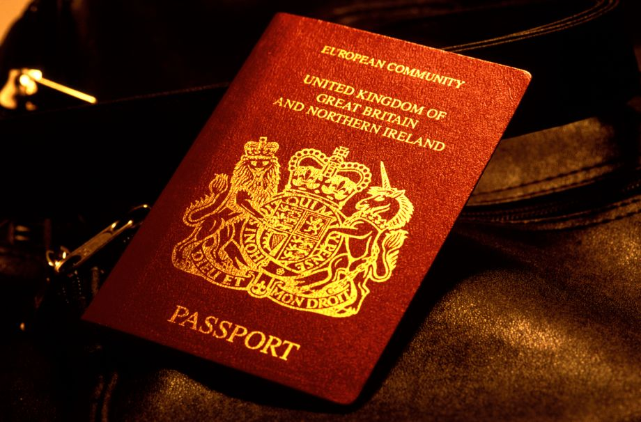 Here's why you should renew your passport before November
