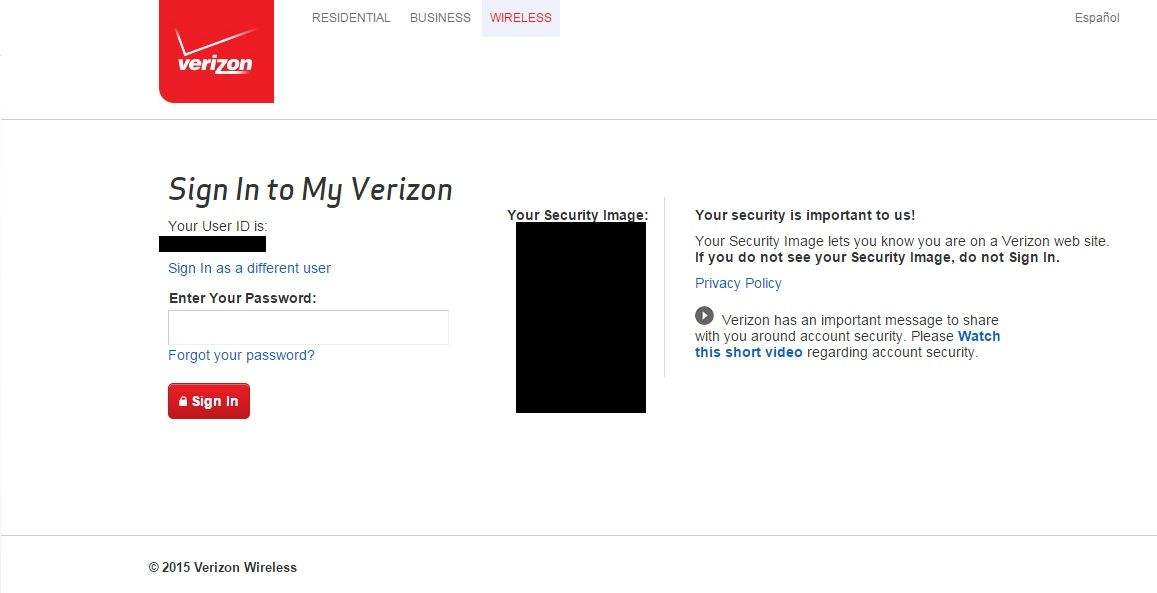 How to Disable Verizon's Wireless Tracking Supercookie
